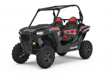 2020 polaris rzr 900 eps premium black pearl from the side
