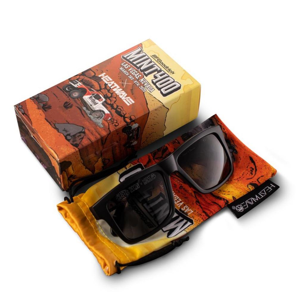 2020 The Mint 400 Sunglasses