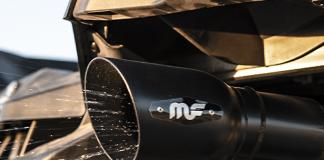 Magnaflow Can Am Maverick X3 Cat Back Exhaust Tip