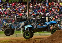 Popular ULTRA4 Series Set For Two Race Weekends in 2020 At Crandon International Raceway