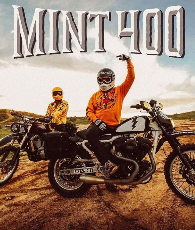 Hooligan Racing Mint 400