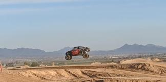 2020 AZOP Blythe Grand Prix Day One Michael Mack 821 Pro Turbo