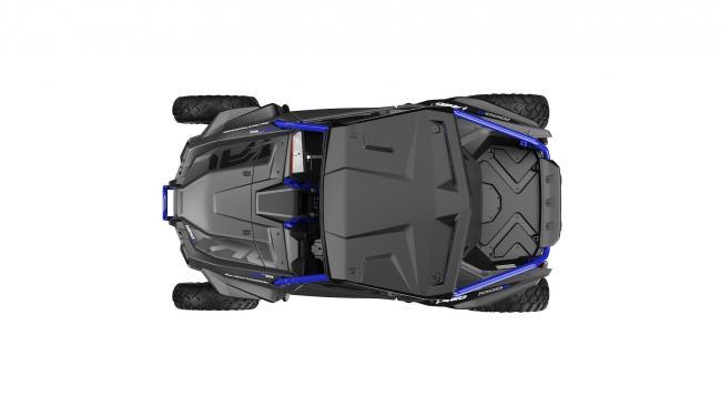 Honda Talon 1000R FOX Live Valve Studio