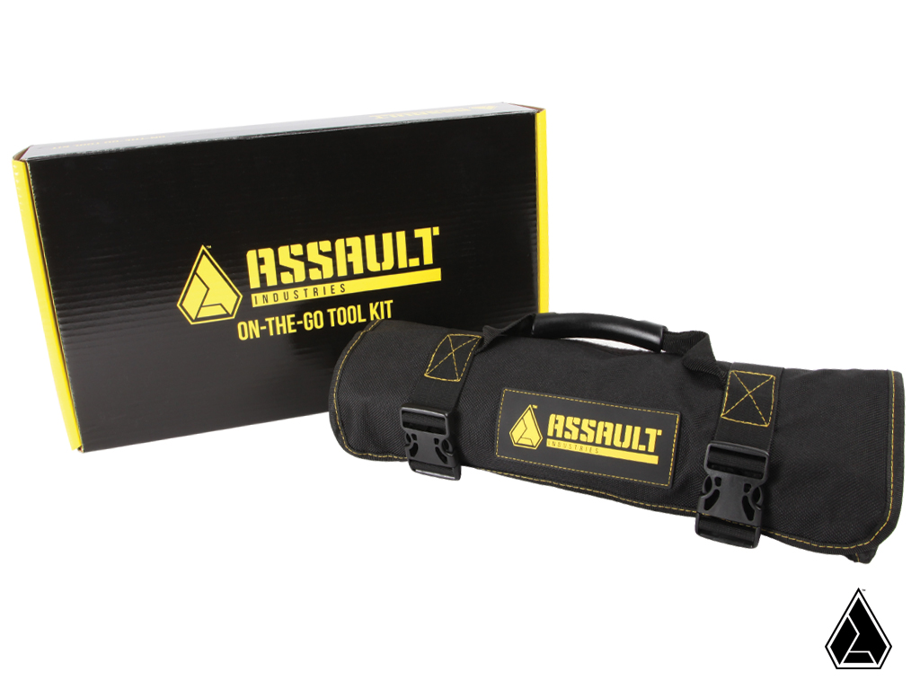 Assault Industries On-The-Go Tool Kit Pouch