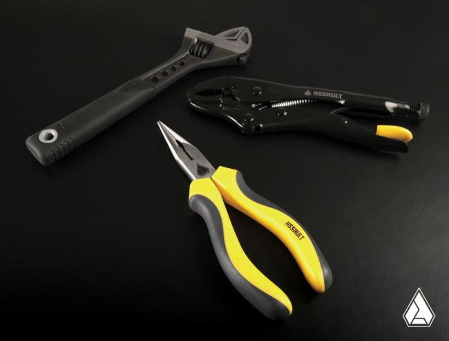 Assault Industries On-The-Go Tool Kit Pliers