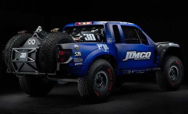 jimco racing the mint 400 3