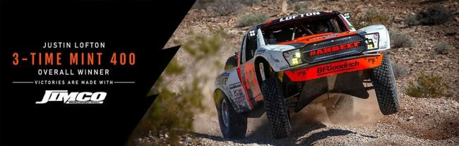 jimco racing the mint 400 4