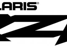polaris rzr logo
