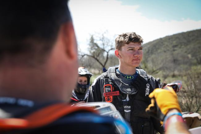 2020 Sonora Rally Stage 2 15