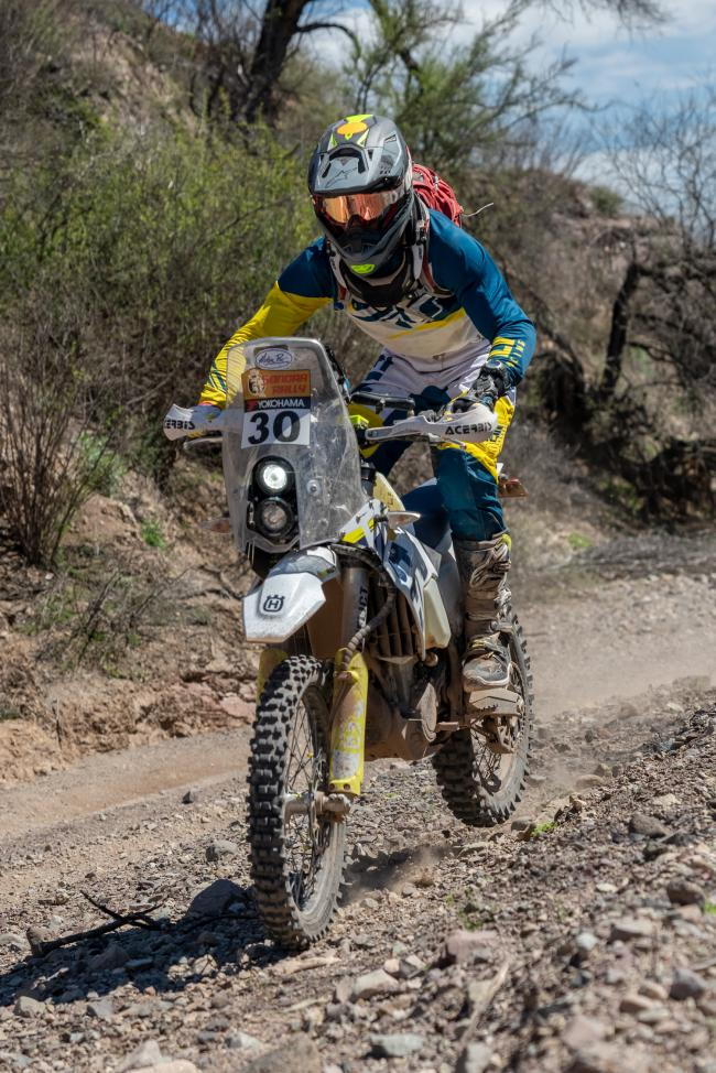 2020 Sonora Rally Stage 2 24