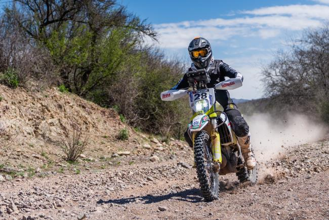 2020 Sonora Rally Stage 2 26