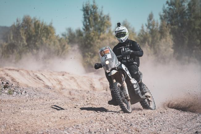 2020 Sonora Rally Stage 2 30