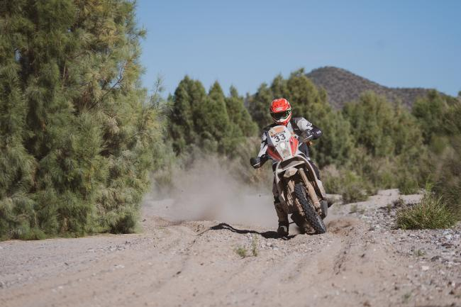 2020 Sonora Rally Stage 2 31