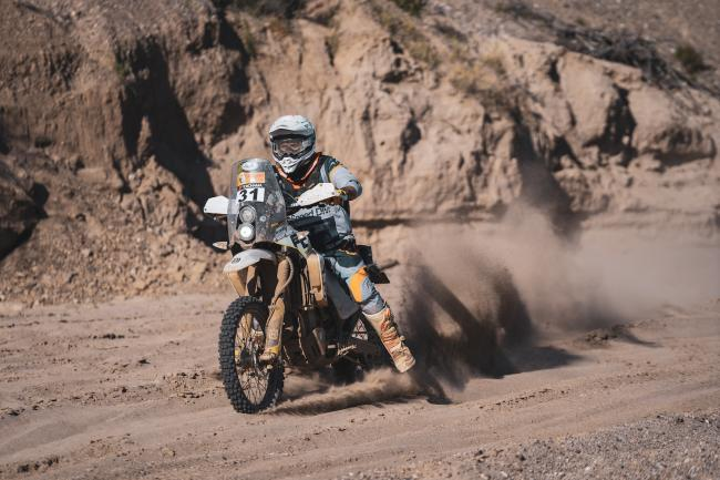 2020 Sonora Rally Stage 2 34