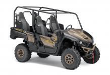2020 Yamaha Wolverine X4 XT R Edition 1