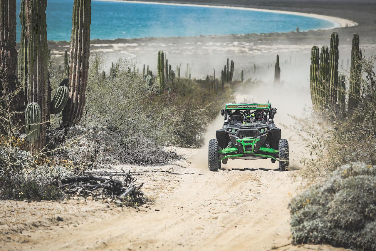 2020 Yokohama Sonora Rally ASO Dakar Rally6