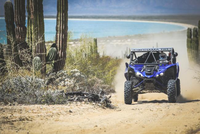 2020 Yokohama Sonora Rally ASO Dakar Rally7