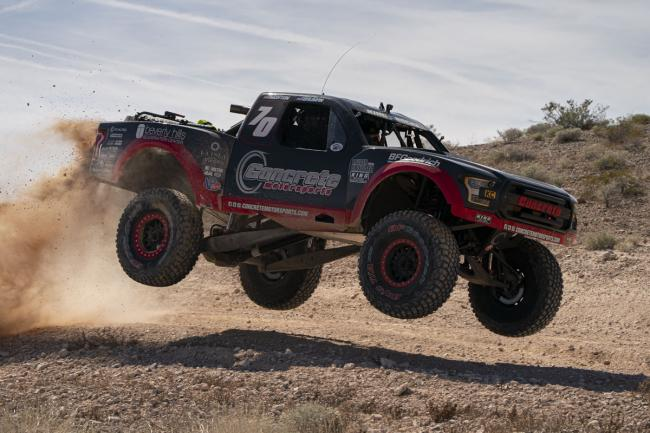 2020 Mint400 Qualifying Letner