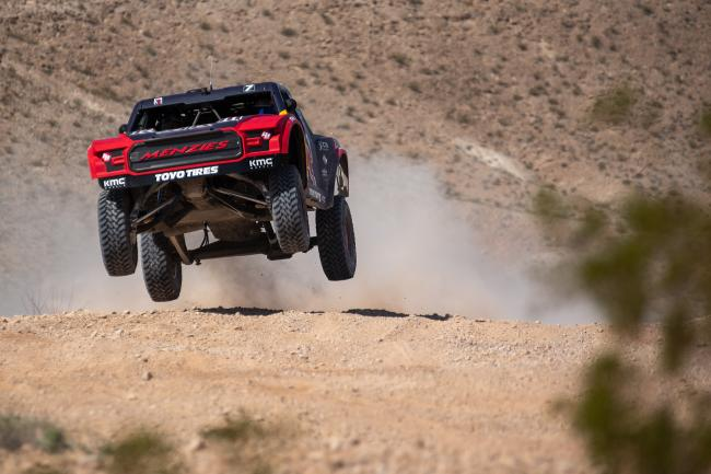 2020 mint 400 e araiza time triala