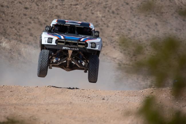 2020 mint 400 e araiza time triala 2