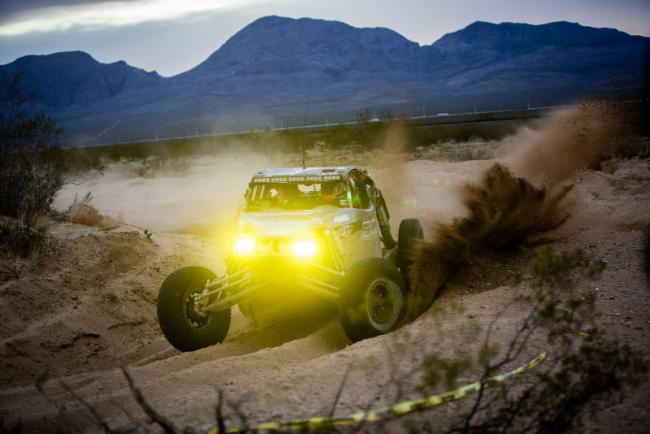 Alumi Craft Racers Cash In and Sweep The Mint 400 Podium With Preston Brigman Seizing Victory Photo By Bink Designs1
