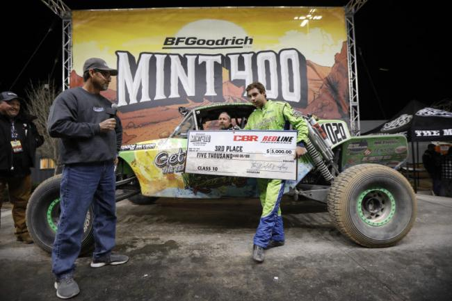 Alumi Craft Racers Cash In and Sweep The Mint 400 Podium With Preston Brigman Seizing Victory Photo By Bink Designs3