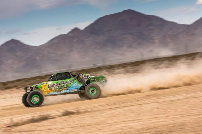 Alumi Craft Racers Cash In and Sweep The Mint 400 Podium With Preston Brigman Seizing Victory Photo By Bink Designs5