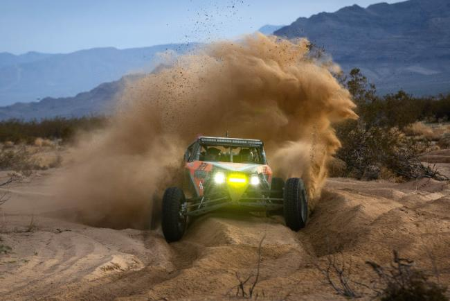Alumi Craft Racers Cash In and Sweep The Mint 400 Podium With Preston Brigman Seizing Victory Photo By Bink Designs6