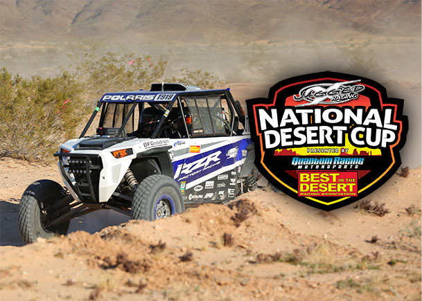 Best In The Desert Prepares for Jagged X National Desert Cup Presented by Quantum Motorsports1