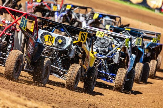 Championship Off Road Welcomes Ryan Mulder As The New SxS Tech Director1