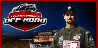 Championship Off Road Welcomes Ryan Mulder as the New SxS Tech Director