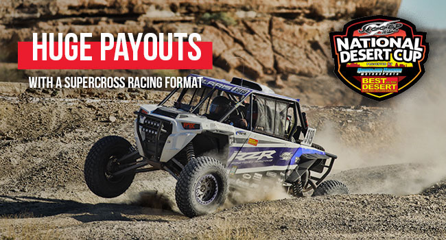 Jagged X National Desert Cup Presented by Quantum Motorsports1