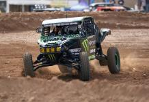 Monster Matt Burroughs Chooses System 3 RT320 Tires2