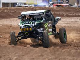 Monster Matt Burroughs Chooses System 3 RT320 Tires2