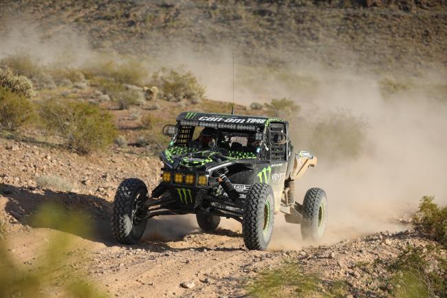 Monster Matt Burroughs Chooses System 3 RT320 Tires3