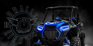 Oracle Lighting LED Halo Kit for Polaris and Can-Am