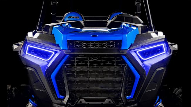 Oracle Lighting LED Halo Kit for Polaris and Can Am