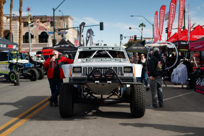 PR Country Financial 2020 Mint 400 2