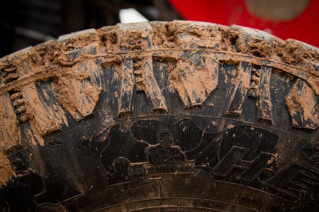 PR Hercules Tires 2020 Mint 400 4