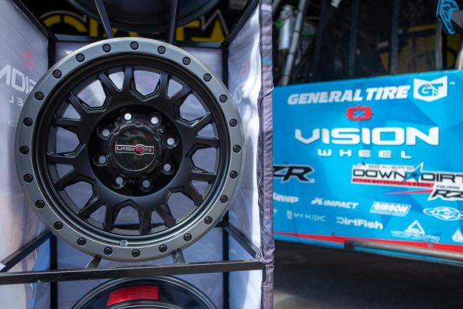PR Vision Wheel 2020 Mint 400 3