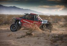 jim beaver at the 2020 mint 400 3
