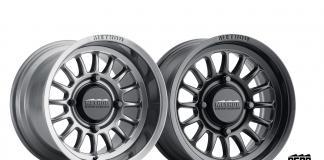 method race wheels UTV 411 6