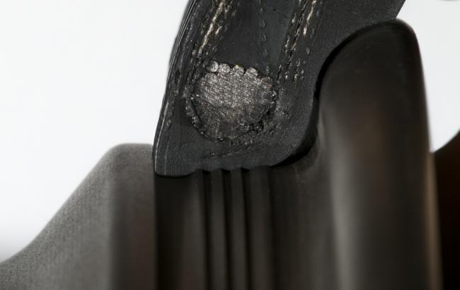 method race wheels UTV 411 bead grip technology