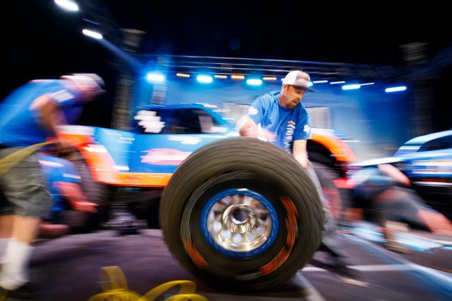 mint 400 2020 pit crew challenge lc 11