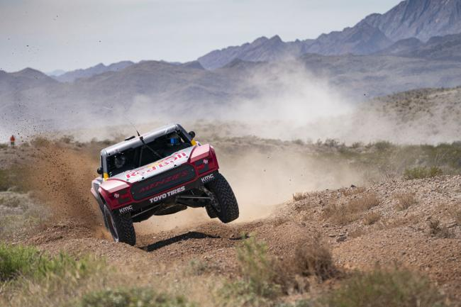 mint 400 2020 qualifying vk 22