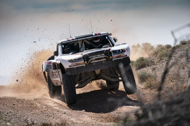 mint 400 2020 qualifying vk 23