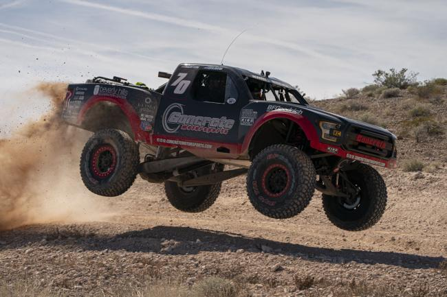 mint 400 2020 qualifying vk 27