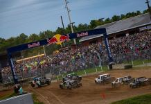 2020 Championship Off Road Tour 2