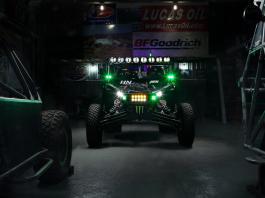 2020 HN Motorsports Can Am X3 UTV Side by side 1
