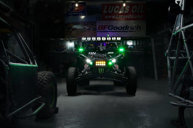 2020 HN Motorsports Can Am X3 UTV Side by side 1